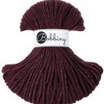 Bobbiny Premium Gold Maroon - limited edition