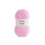 Katia Alaska 44 (helder roze)