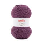 Katia Alaska 61 (Lavendel paars)